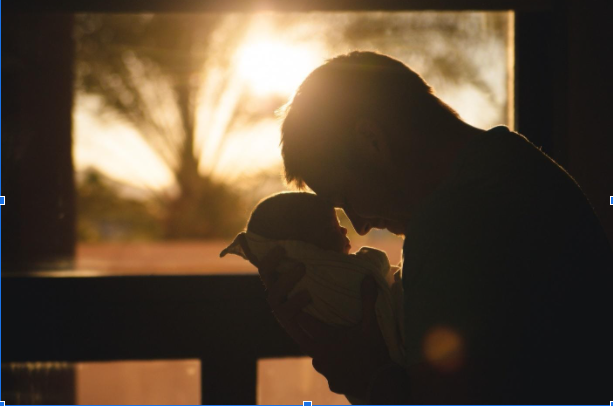 Parenting Tips for New Fathers
