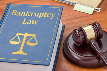 reasons of bankruptcy