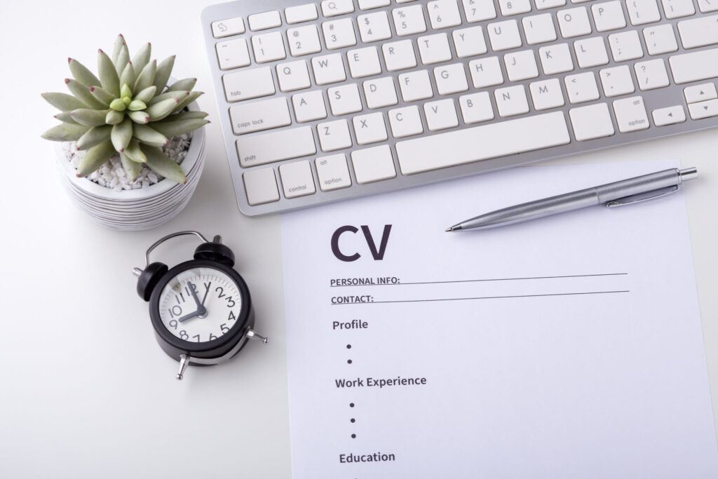 what to include in a resume to make it better