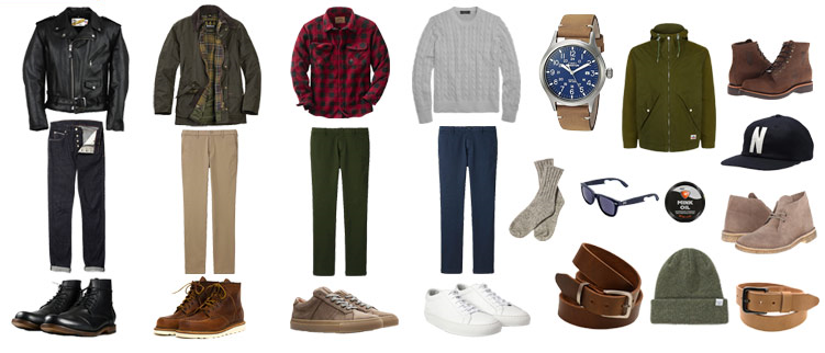Frugal Male Fashion - Learn in-depth about male fashion style
