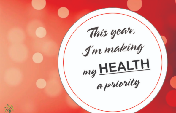 Is your health a priority? - Learn more about it perfectly