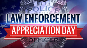 Law Enforcement Appreciation Day - What is all about