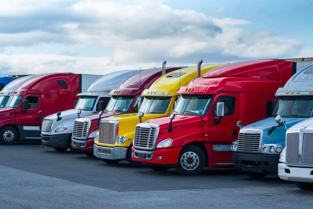 Surviving the Pandemic with Your Trucking Business