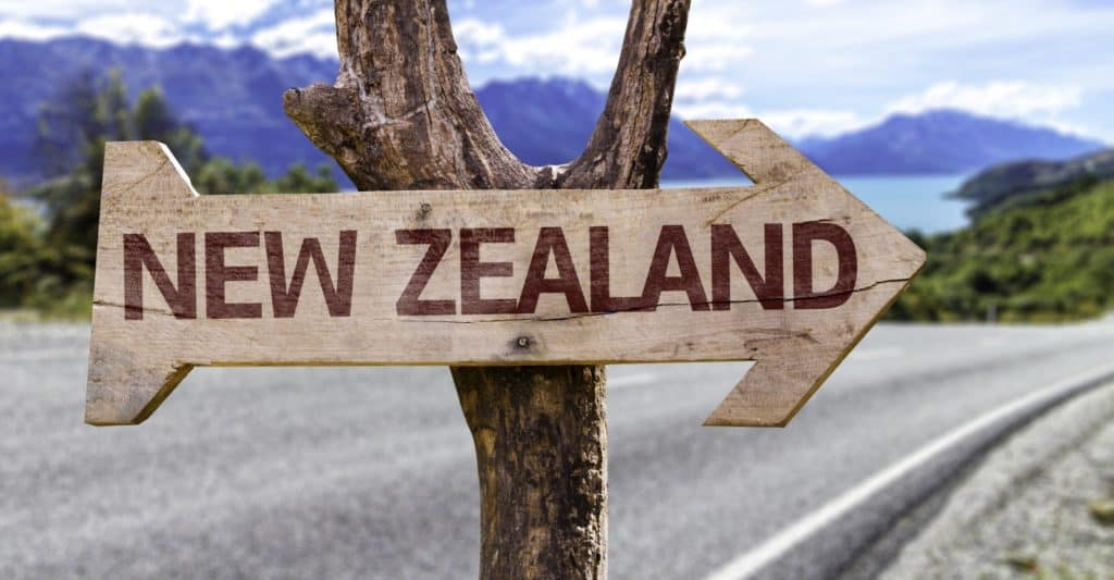 How to immigrate to New Zeland via studying