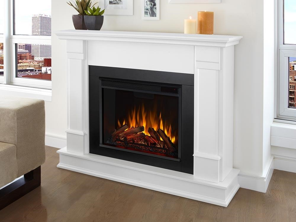 RV Fireplace Compare With A Wood Stove