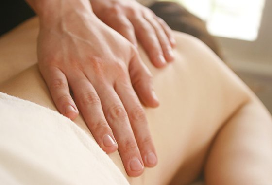 Can massage improve your overall health?
