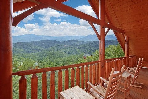 List of Smoky Mountain Cabins with Nearby Attractions