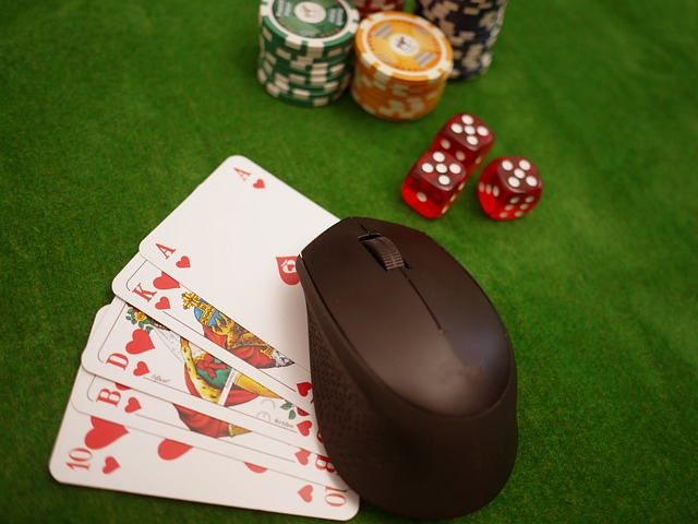 Why is online baccarat becoming popular?