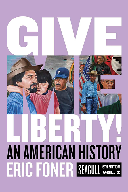 Give Me Liberty an American History Summary