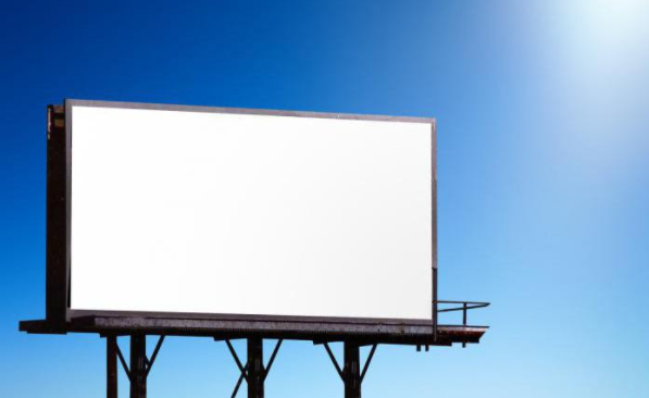 Business Advertising Signs