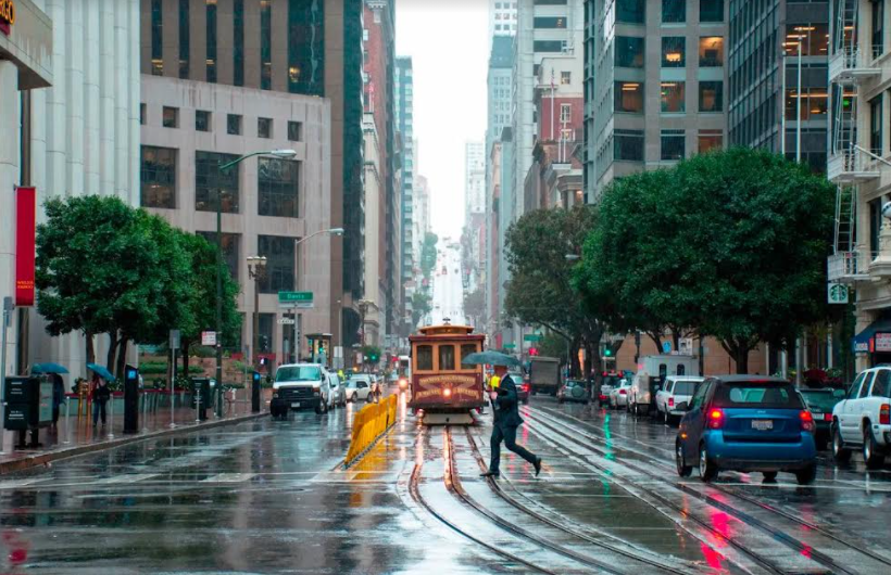Things to Do In San Francisco on a Rainy Day