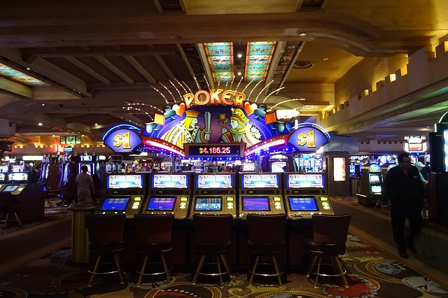 Why Online Casino Will Become More Popular In 2021