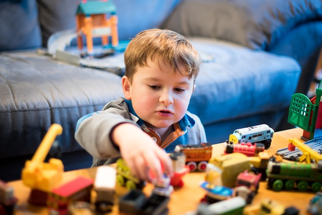 Choosing best kids toys from endless array of toys options
