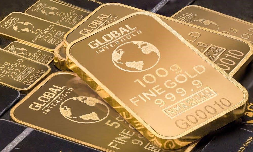 Reasons Why You Should Consider Gold Investment